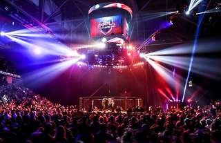 PFL's rapid rise shows it can compete with the UFC for a seat at the table