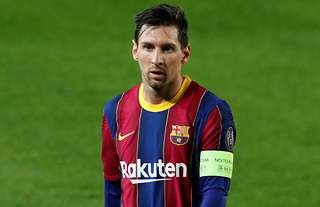 Will Lionel Messi sign for Manchester City next summer?