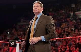 McMahon has forgotten about a top WWE star