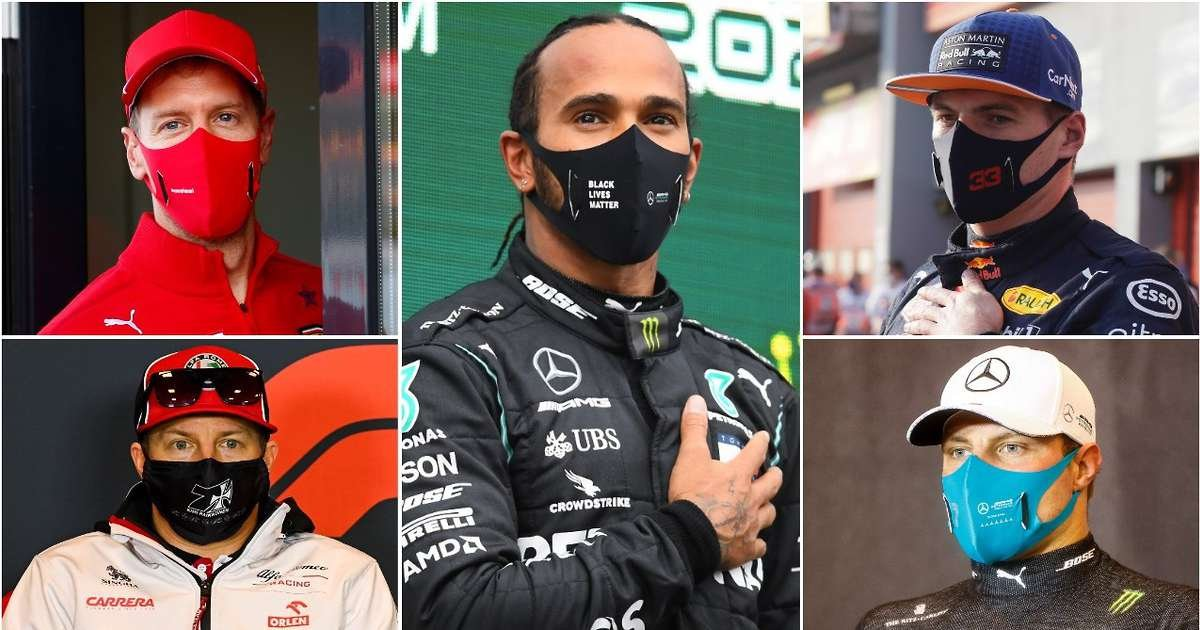 Every Formula 1 drivers' salary for the 2020 season has been revealed