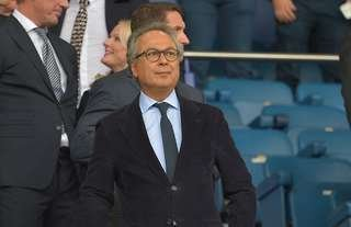 Everton latest news Farhad Moshiri