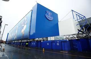 Everton latest news