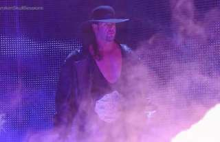 The Undertaker wanted to kill WWE's pyro guy in 2010