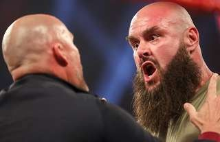Strowman has been 'suspended indefinitely' by WWE