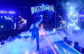 The Undertaker continues to receive tributes from WWE icons