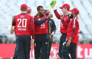 A successful return to cricket for England