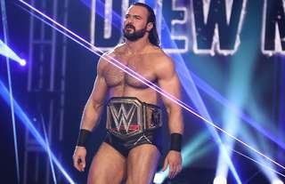 McIntyre has his next challenger for the WWE Championship
