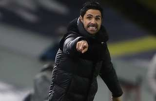 A significant update from Mikel Arteta!