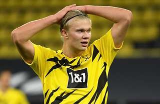 Erling Haaland NEVER skips leg day...