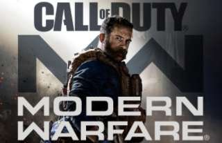 A good win for CoD: MW