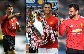 Manchester United Premier League signings