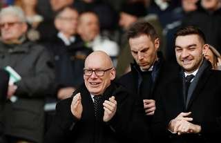 Derby County latest takeover news
