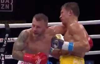 Gennady Golovkin put on a masterclass in Florida as he beat Kamil Szeremeta
