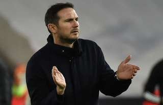 Will Frank Lampard win the Premier League as Chelsea manager?
