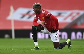 Paul Pogba - what a player!