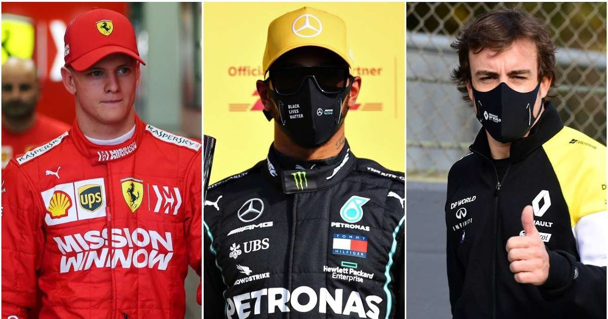 7 early predictions for the 2021 Formula One season