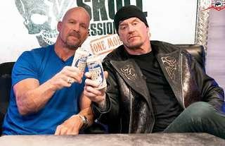 Stone Cold has defended The Undertaker from criticism