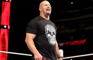 Stone Cold has named his favourite WWE stars