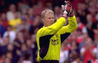 Former Manchester United goalkeeper Nick Culkin holds unusual Premier League record