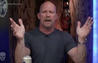 Stone Cold regrets one iconic stunner from his WWE career