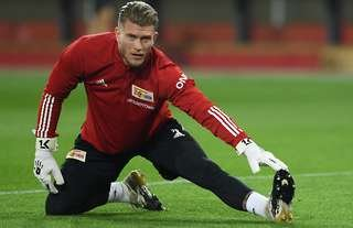 Liverpool loaned Karius out to Union Berlin this summer.