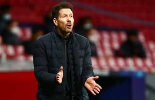 Diego Simeone has transformed Atletico Madrid during his time as manager