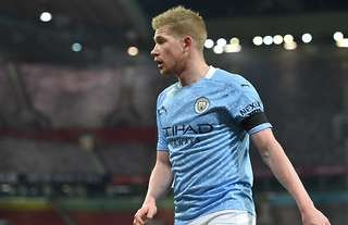 Is Kevin De Bruyne the best player in the Premier League?
