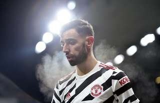Are Man Utd too reliant on Bruno Fernandes?