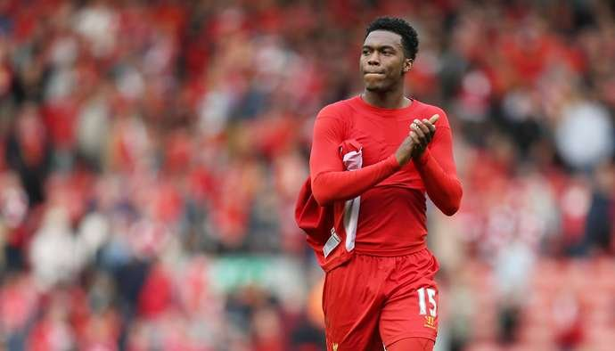 Sturridge after a game