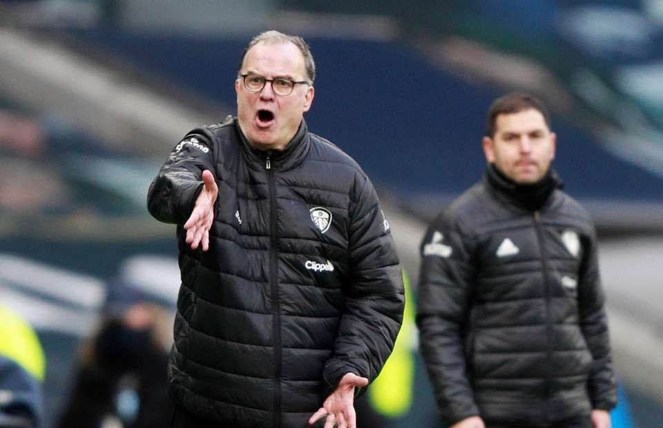 Leeds have concrete interest in snapping up £11.25m-rated ace