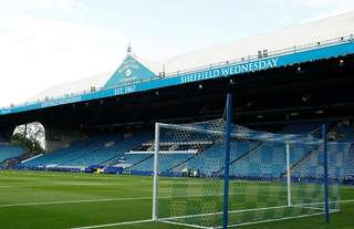 Sheffield Wednesday manager news