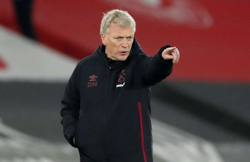 West Ham told to pay £8.8m to secure surprising January buy