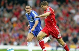 Frank Lampard & Steven Gerrard are two of the Premier League's greatest ever players