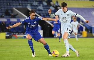 Kai Havertz was anonymous for Chelsea during their 2-0 defeat to Leicester