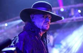 The Undertaker has criticised the current WWE product