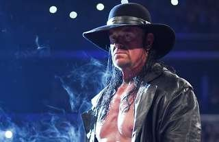 The Undertaker has admitted to taking steroids in WWE