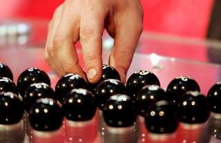 FA Cup draw Liverpool Manchester United Manchester City Arsenal