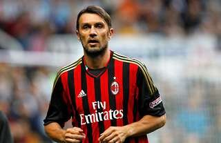 Paolo Maldini - the greatest defender of all time?