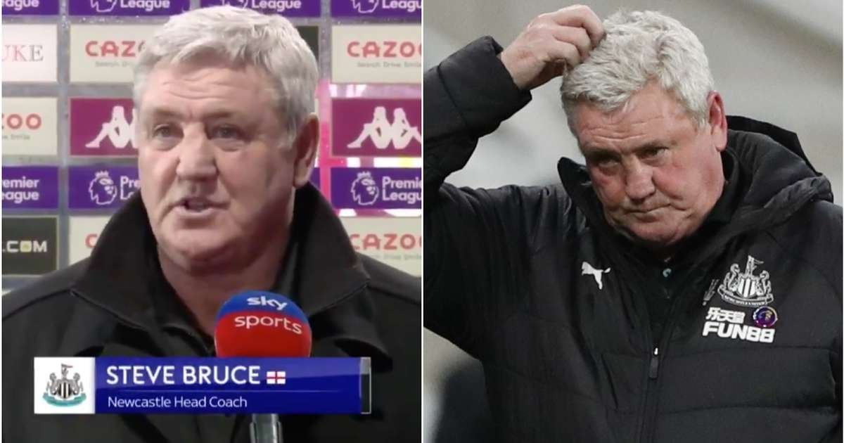 Newcastle United next manager: Who will replace Steve Bruce at St James' Park? - GIVEMESPORT