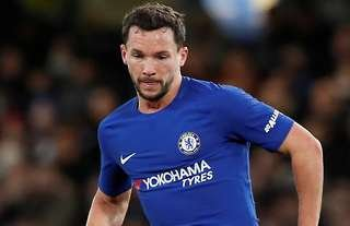 Danny Drinkwater angers Chelsea fans for Instagram post following Lampard news
