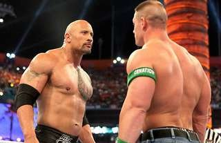 The Rock and Cena could return at WrestleMania 37