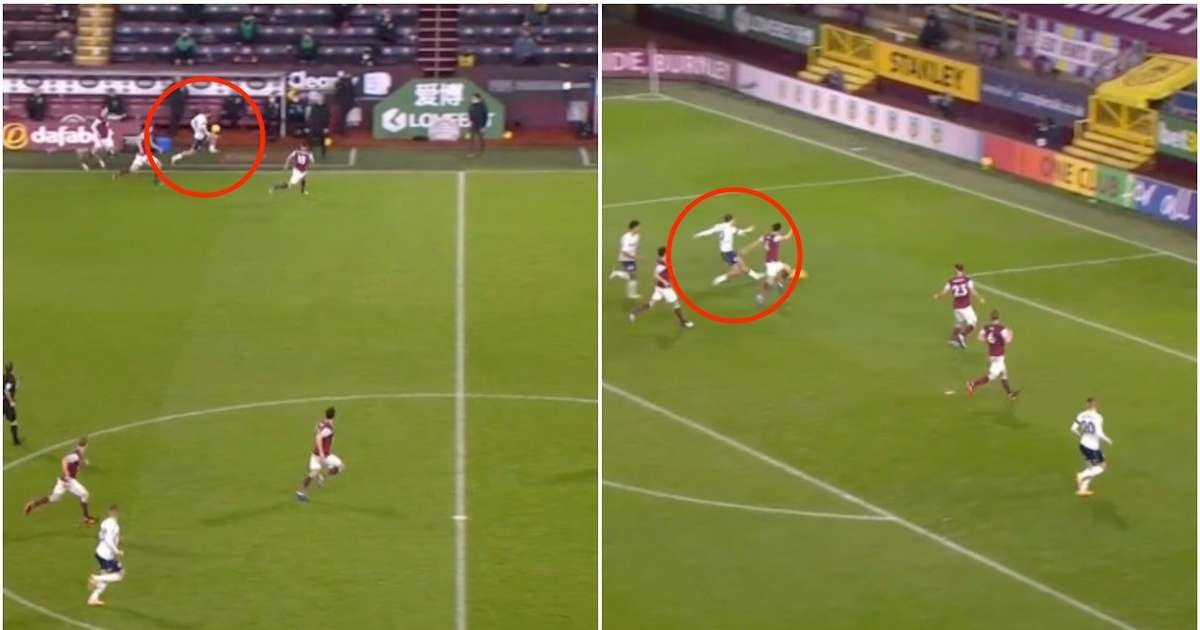 Jack Grealish channels inner Lionel Messi and nearly scores Puskas award contender v Burnley