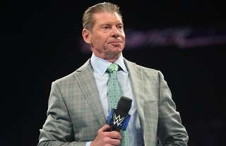 McMahon could end the Royal Rumble match in scary fashion