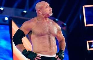 Goldberg has hit out at the current generation of WWE stars