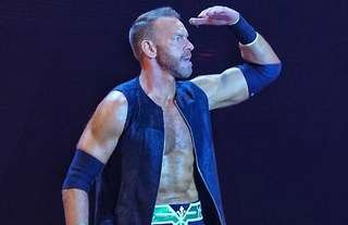 There's been a big update on Christian's WWE status