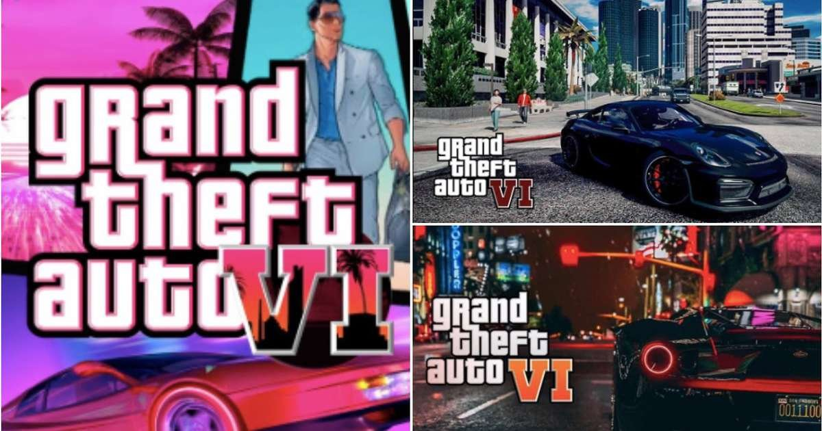 Grand Theft Auto 6: Release date, map size & setting all potentially leaked - GIVEMESPORT