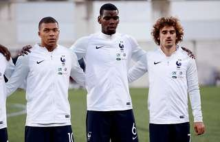 France are going to be serious contenders at Euro 2020