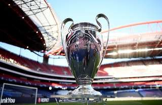 The Champions League is back!