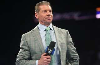 One WWE RAW star had serious heat with McMahon last year