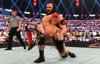 McIntyre will defend his WWE title at Elimination Chamber